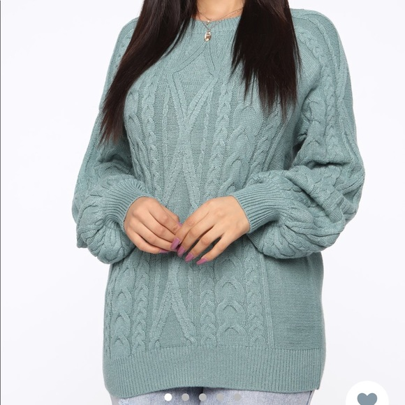 Fashion Nova Sweaters - Sweater